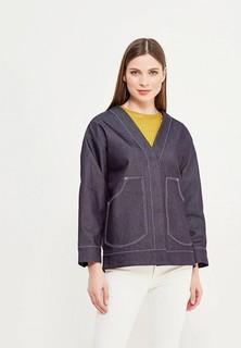 Куртка джинсовая Yksstуdio