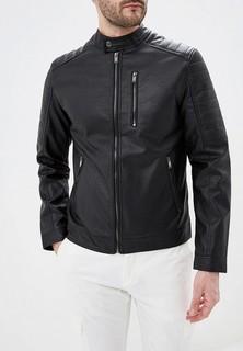 Куртка кожаная Modis