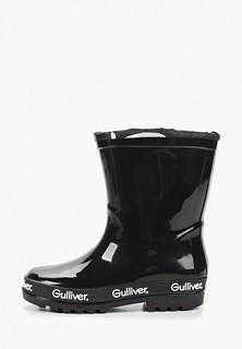 Резиновые сапоги Gulliver