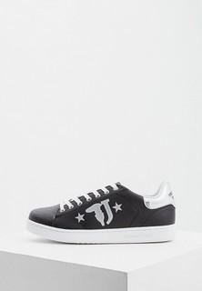 Кеды Trussardi Jeans