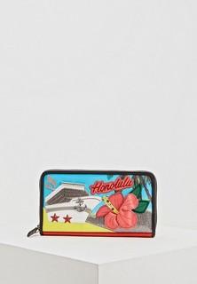 5ecf8f344bdd Купить женские кошельки Braccialini в интернет-магазине Lookbuck