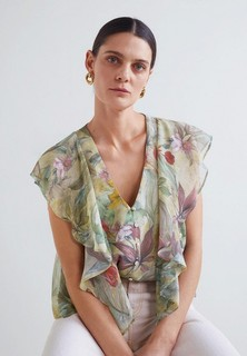 Блуза Mango