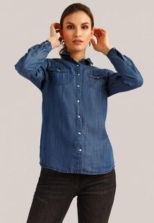 Рубашка джинсовая Finn Flare