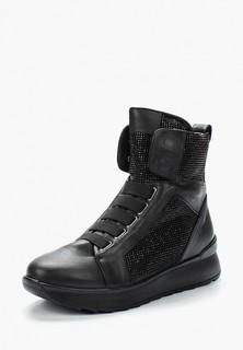 Ботинки Nikkn