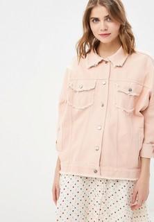 Куртка джинсовая Fresh Cotton