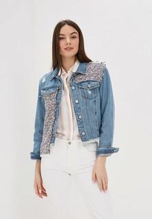 Куртка джинсовая Rinascimento
