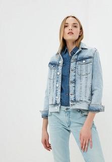 Куртка джинсовая Trussardi Jeans