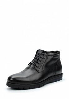 Ботинки классические ElRosso