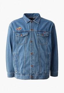 Куртка джинсовая Ostin