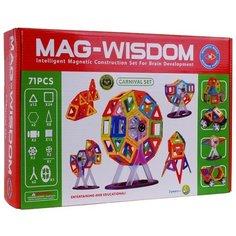 Магнитный конструктор Mag