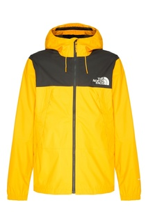Черно-желтая куртка 1990 Mountain Quest Zinnia The North Face