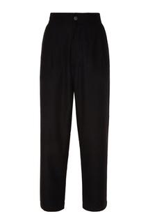 Черные брюки Calvin Klein