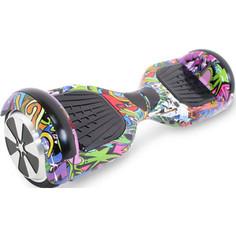 Гироскутер Smart Balance Wheel 6 LED -cartoon multicolor