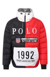 Анорак Polo Ralph Lauren
