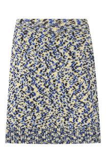 Шерстяная юбка CALVIN KLEIN 205W39NYC
