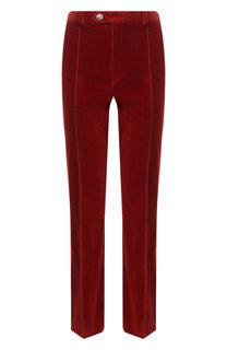 Вельветовые брюки Chloé