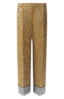 Укороченные брюки No. 21