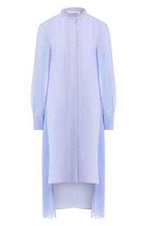 Платье-рубашка Chloé