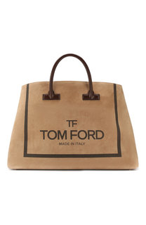 Сумка T Tote large Tom Ford
