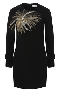 Платье с декоративной отделкой Victoria, Victoria Beckham