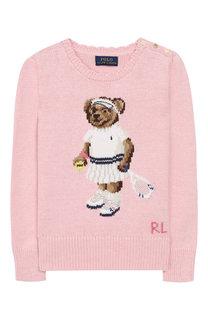 f157b799dea Детские свитеры Polo Ralph Lauren – купить в Lookbuck
