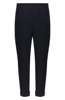 Хлопковые брюки Neil Barrett