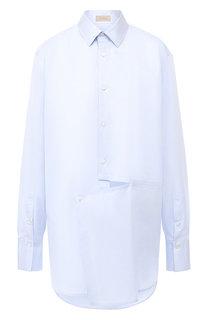 Хлопковая рубашка MRZ
