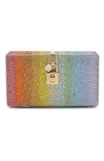 45df7a5dd638 Клатчи Dolce & Gabbana - купить в интернет-магазинах - каталог LOOKBUCK