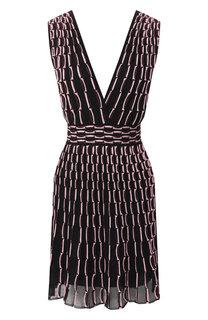 Приталенное платье M Missoni