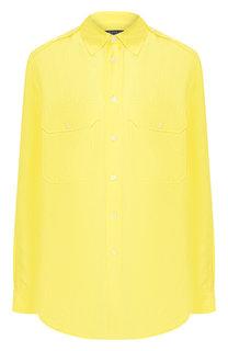 240eb1274b8 Купить женские блузки Polo Ralph Lauren в интернет-магазине Lookbuck