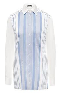 c51301e0cef Купить женские блузки Kiton в интернет-магазине Lookbuck