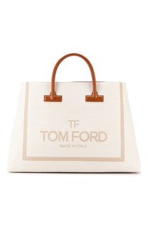 Сумка T Tote Tom Ford