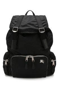 Текстильный рюкзак Rucksack Burberry