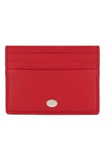 Кожаный футляр для кредитных карт Artemis Loro Piana