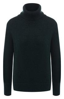 Кашемировый пуловер Burberry