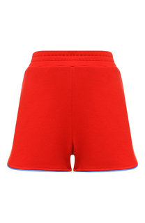 Хлопковые шорты Kenzo