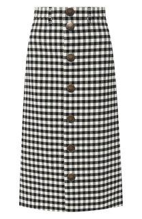 fd8f25b43282 Купить женские юбки Balenciaga в интернет-магазине Lookbuck