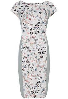 Платье-футляр LE Monique