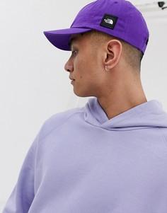 Фиолетовая бейсболка The North Face The Norm - Фиолетовый