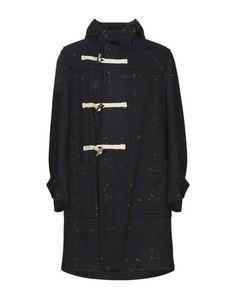 Легкое пальто Bottega Martinese
