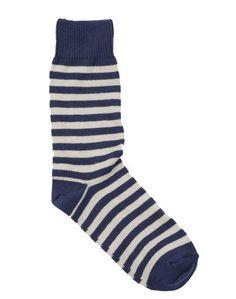 Короткие носки Universal Works