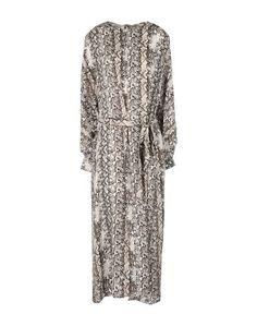 Длинное платье Covert