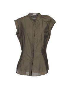 Рубашка без рукавов Brunello Cucinelli