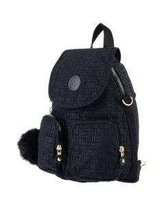 Рюкзаки и сумки на пояс Kipling