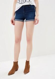 Шорты джинсовые Naf Naf