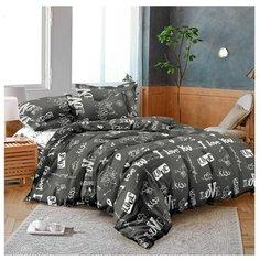 Постельное белье 1.5-спальное Seta