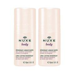 Дезодорант ролик Nuxe Body