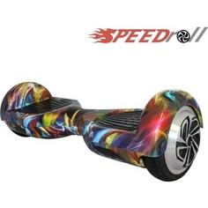 Гироскутер SpeedRoll Premium Smart Комикс