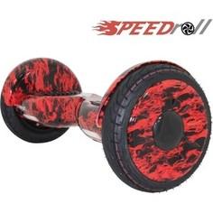 Гироскутер SpeedRoll Premium Roadster Красный огонь