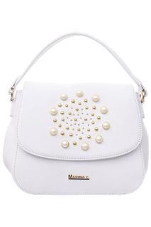 43b7298e9abc Купить женские сумки Marina Creazioni в интернет-магазине Lookbuck